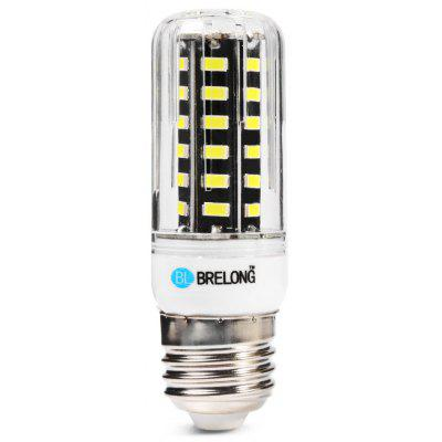 10PCS BRELONG 9W E27 42 x SMD5733 900LM LED Corn Bulb