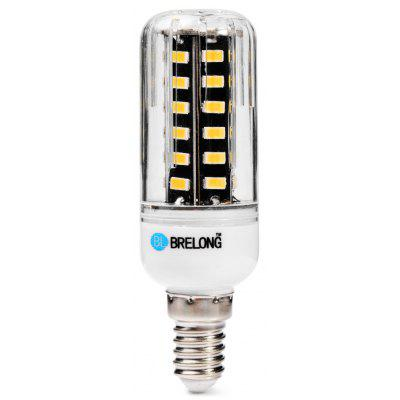 10PCS BRELONG 9W E14 42 x SMD5733 900LM LED Corn Bulb