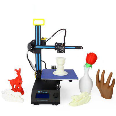 Creality3D CR - 8 2 in 1 Laser Engraving 3D Printer