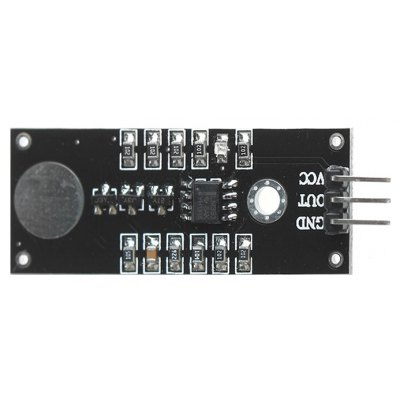 Low / High Level Touch Switch Digital Sensors  Module DIY for Arduino