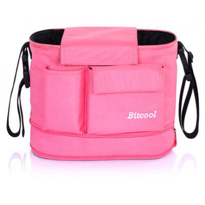 Baby Stroller Mummy Bag