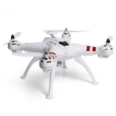 BAYANGTOYS X16 2.0MP Camera Air Pressure Altitude Hold 2.4GHz 4CH 6 Axis Gyro Quadcopter Ready-to-fly