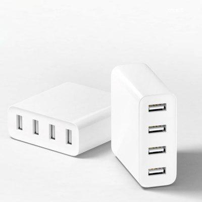Original Xiaomi Mi USB Charger 4 พอร์ต