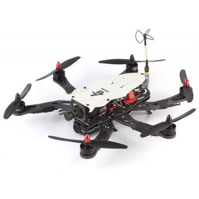 LISAMRC Beetle LS - 300 PCB Carbon Fiber Frame Kit Fitting for Hexacopter Multicopter DIY
