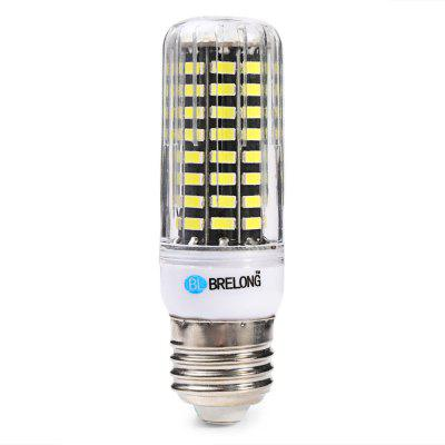 6pcs BRELONG E27 1500Lm 15W SMD5733 80 LED Corn Bulb