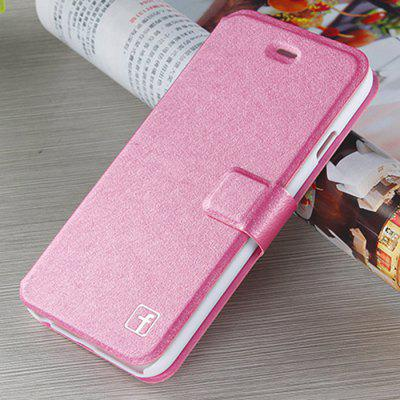 ASLING PU Leather Protective Case for iPhone 6 / 6S