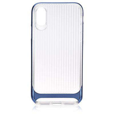 USAMS Wave Phone Case for iPhone X