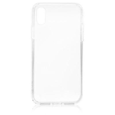 USAMS PC TPU Phone Case for iPhone X