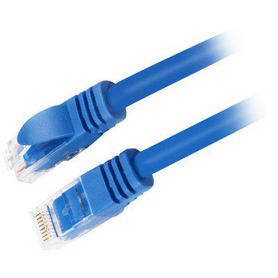 1M Category 6 Ethernet Cable 1000Mbps RJ45 Internet Cord