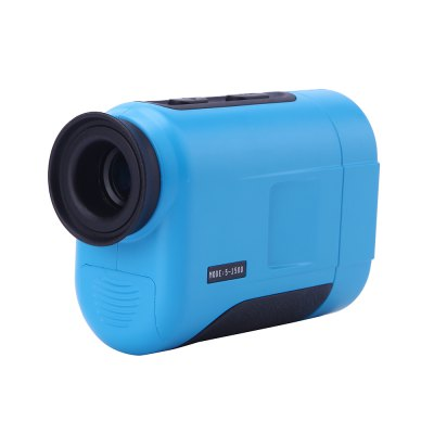 KXL - Q1500 1500m Golf Laser Rangefinder 6X Magnification Sports Focus Eyepiece with 4 ModesLaser Rangefinder, Electronic Distance Meter<br>KXL - Q1500 1500m Golf Laser Rangefinder 6X Magnification Sports Focus Eyepiece with 4 Modes<br><br>Battery Type: Lithium Battery ( Not Included )<br>Battery Voltage: 3V<br>Certificate: CE,FCC,RoHs<br>Color: Colormix<br>Detection Range (Meter): 1500<br>Diopter Adjustable Range: Plus or Minus 3 Degree<br>Eyepiece Diameter: 16.0MM<br>Laser Wavelength: 905NM<br>Magnification: 6X<br>Measurement Accuracy: Plus or Minus 1M<br>Measuring Unit: Meter<br>Objective Diameter: 24.0MM<br>Package Contents: 1 x Telescope Range Finder, 1 x Bag, 1 x Cleaning Cloth, 1 x Holding Rope, 1 x English Instruction Manual<br>Package size (L x W x H): 15.00 x 11.50 x 6.00 cm / 5.91 x 4.53 x 2.36 inches<br>Package weight: 0.3900 kg<br>Product size (L x W x H): 10.50 x 7.30 x 4.00 cm / 4.13 x 2.87 x 1.57 inches<br>Product weight: 0.1900 kg<br>Visual Angle: 7 Degree