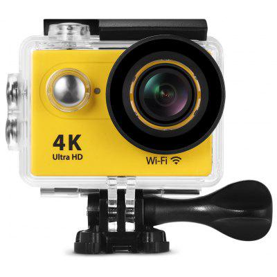 h9 ultra hd 4k action camera eu plug online. Black Bedroom Furniture Sets. Home Design Ideas