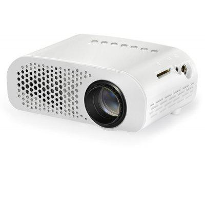 GP802A LCD Projector