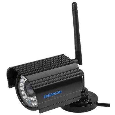 Szsinocam SN - IPC - 4036SW WiFi Telecamera di Sicurezza IP 720P da 1.0MP