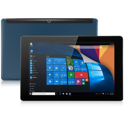 Gearbest Cube iWork 10 Flagship Ultrabook Tablet PC, 10.1 inch Windows 10 + Android 5.1 Intel Atom X5-Z8350