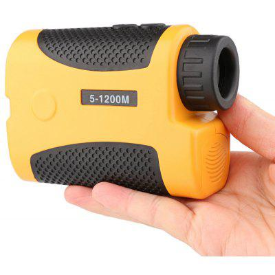 RZ1200 Laser Range Finder Telescope