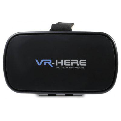 VR HERE 3D Glasses