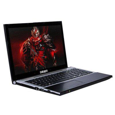 DEEQ A156-4G 1T 60G SSD 15.6 inch NotebookLaptops<br>DEEQ A156-4G 1T 60G SSD 15.6 inch Notebook<br><br>3.5mm Headphone Jack: Yes<br>AC adapter: 100-240V / 19V 3.42A<br>Battery Type: 7.4V / 5000mAh<br>Brand: DEEQ<br>Caching: 2MB<br>Camera type: Single camera<br>CD Driver Type: No Supported<br>Charger: 1<br>Core: 2.0GHz, Quad Core<br>CPU: Intel Celeron J1900<br>CPU Brand: Intel<br>CPU Series: Intel Celeron<br>DC Jack: Yes<br>Detachable Battery: 1<br>Display Ratio: 16:9<br>Front camera: 0.3MP<br>Graphics Chipset: Intel HD Graphics<br>Graphics Type: Integrated Graphics<br>Hard Disk Memory: 1T HDD + 60GB SSD<br>LAN Card: Yes<br>MIC: Supported<br>Microphone jack: Yes<br>Model: A156-4G 1T 60G SSD<br>Notebook: 1<br>OS: DOS<br>Package size: 43.80 x 29.80 x 9.80 cm / 17.24 x 11.73 x 3.86 inches<br>Package weight: 3.1500 kg<br>Power Consumption: 10W<br>Process Technology: 22nm<br>Product size: 37.30 x 25.00 x 2.60 cm / 14.69 x 9.84 x 1.02 inches<br>Product weight: 2.4000 kg<br>RAM: 4GB<br>RAM Slot Quantity: One<br>RAM Type: DDR3<br>RJ45 connector: Yes<br>Rotational Speed: 5400R/M<br>Screen resolution: 1366 x 768<br>Screen size: 15.6 inch<br>Screen type: LED<br>SD Card Slot: Yes<br>Skype: Supported<br>Speaker: Supported<br>Standard HDMI Slot: Yes<br>Standby time: 3 hours<br>Threading: 4<br>Type: Notebook<br>USB Host: Yes (3 x USB Host)<br>VGA Slot: Yes<br>WIFI: 802.11 a/b/g wireless internet<br>WLAN Card: Yes<br>Youtube: Supported