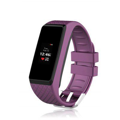 INCHOR Wristfit HR Women's Smart Watch