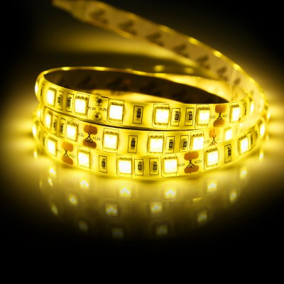 48 x SMD 5050 / 80CM 14W 1200Lm Waterproof LED Light Strip