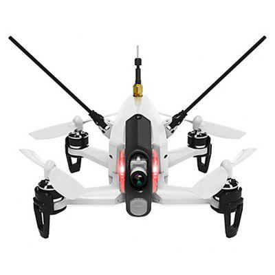 Buy WHITE Walkera Rodeo 150 Racing Drone BNF for $164.43 in GearBest store