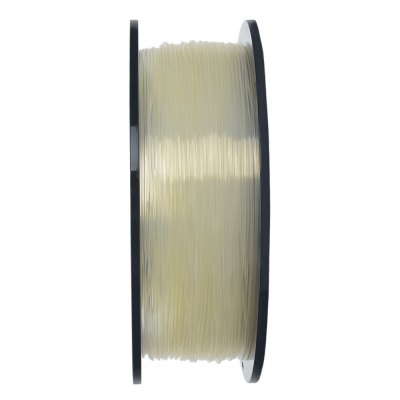 K - Camel 1.75mm ABS 3D Printing Filament 340m3D Printer Supplies<br>K - Camel 1.75mm ABS 3D Printing Filament 340m<br><br>Brand: K-Camel<br>Certificate: RoHs<br>Color: Deep Gray,Purple,Silver,Transparent<br>Diameter: 1.75mm<br>Function: 3D Printing Filament<br>Length: 340m<br>Material: ABS<br>Package Contents: 1 x K - Camel 1.75mm ABS 3D Printing Filament<br>Package size: 21.50 x 8.00 x 21.50 cm / 8.46 x 3.15 x 8.46 inches<br>Package weight: 1.315 kg<br>Product size: 20.00 x 7.00 x 20.00 cm / 7.87 x 2.76 x 7.87 inches<br>Product weight: 1.000 kg<br>Special features: ABS 3D Printing Filament