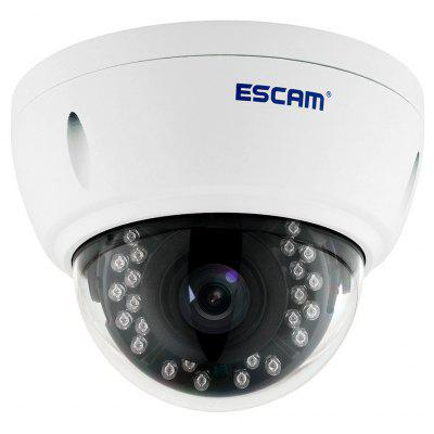 ESCAM QD420 Cámara Domo IP IR de Red H.265 de 4MP