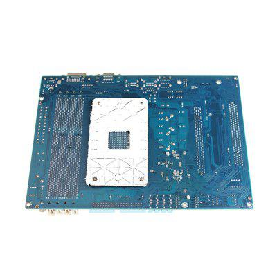 C68 Mini-ITX Motherboard AMD AM2 / AM2+ SocketMotherboards<br>C68 Mini-ITX Motherboard AMD AM2 / AM2+ Socket<br><br>Chip-set Manufacturer: AMD<br>CPU Socket Type: AM2 / AM2+<br>Form Factor: Mini ATX<br>Interface: USB2.0, RJ45, PS/2, DVI, AV, VGA<br>Max. Memory: 16GB<br>Memory Type: DDR2 / DDR3<br>Model: C68<br>Package Contents: 1 x C68 Mini-ITX Motherboard, 1 x I / O Panel, 1 x SATA Cable, 1 x CD, 1 x English Manual<br>Package size: 24.00 x 18.00 x 4.50 cm / 9.45 x 7.09 x 1.77 inches<br>Package weight: 0.750 kg<br>Product size: 23.00 x 17.00 x 3.50 cm / 9.06 x 6.69 x 1.38 inches<br>Product weight: 0.496 kg<br>Type: Motherboards<br>VGA: Yes