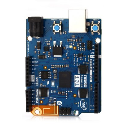 Genuino Genuine 101Intel Low Power Curie Chip with Bluetooth