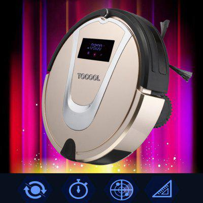TOCOOL TC - 750 Robotic Vacuum Cleaner