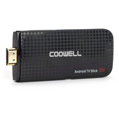 Coowell V5 Android 6.0 TV Geniş Bantlı Dongle