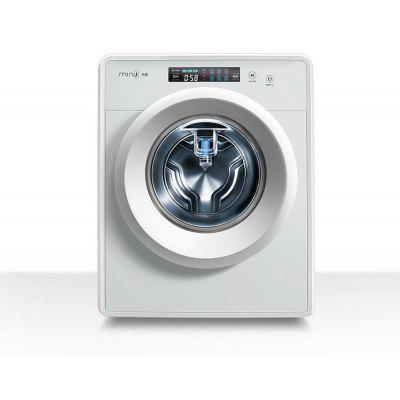 Mini Front Load Washer