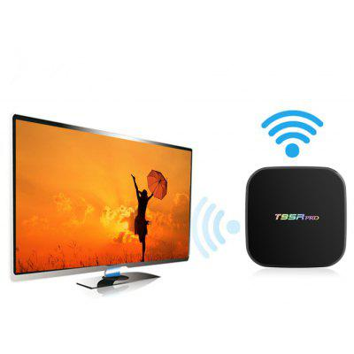 Sunvell T95Rpro Android Live Streaming Inteligente Caja TV