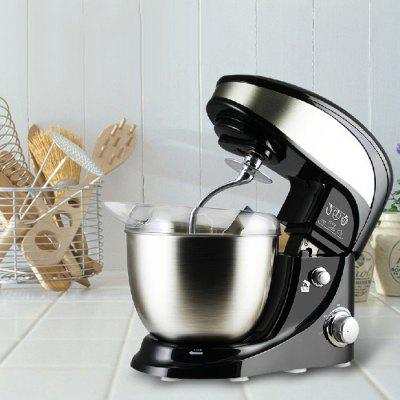 4L Electric Food Blender Dough Mixer Egg Beater