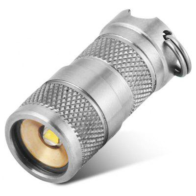 DQG SPY 10180 LED Flashlight