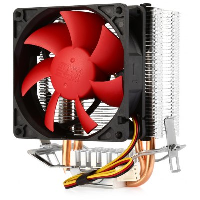 PCCOOLER HP - 825 Desktop CPU Cooling Fan
