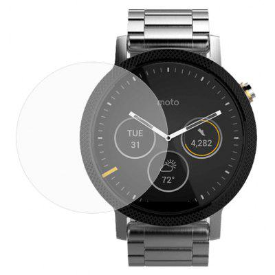 0.2mm Tempered Glass for Moto 360 1 / 2 46mm Smart Watch