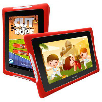 Nabi DMTAB - IN08A Tablet PC para Niños