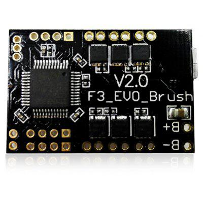 FuriBee SP Racing F3 EVO Brushed V2.0 Flight Controller