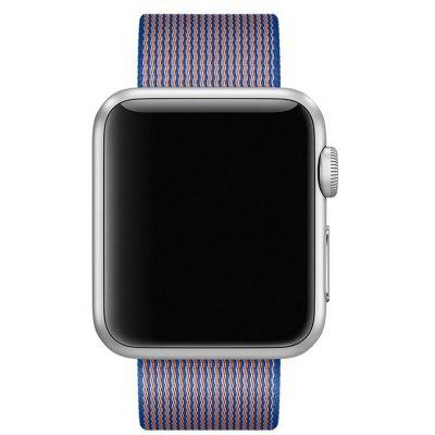 Pulseira de Nylon para Apple Watch 38mm