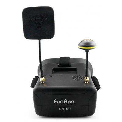 Gearbest FuriBee VR01 FPV Goggles