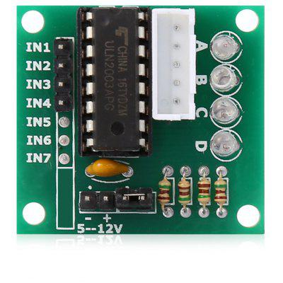 5V Stepper Motor with ULN2003 Driver Board Set