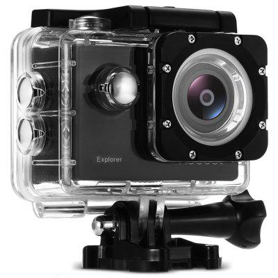 MGCOOL Explorer Action Camera 4K 170 Degree FOV Image
