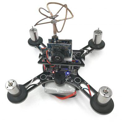 QX90 90 mm FPV Racing Drone - BNF