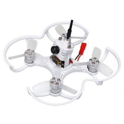 EMAX Babyhawk 85mm Micro Brushless FPV Racing Drone high quality dys thor 2408 2200kv 2500kv 3 6s brushless motor for fpv racing drone multicopter quadcopter diy spare parts