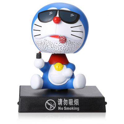 4.33 inch Collectible Animation Figurine Model