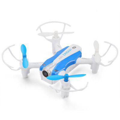 Cheerson CX - 17 CRICKET Mini Drone RC de Selfie - RTF