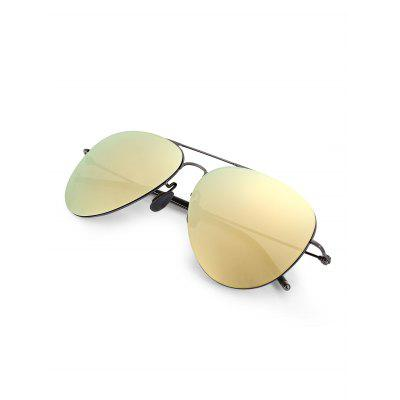 Xiaomi Anti-UV Polarized Sunglasses TS Nylon LensMens Sunglasses<br>Xiaomi Anti-UV Polarized Sunglasses TS Nylon Lens<br><br>Brand: Xiaomi<br>For: Other Outdoor Activities, Cycling, Climbing<br>Functions: Dustproof, Fashion, UV Protection, Windproof<br>Gender: For Unisex<br>Glasses width: 145mm<br>Lens height: 52mm<br>Lens width: 60mm<br>Nose pad: Comfortable silicon<br>Package Contents: 1 x Pair of Sunglasses, 1 x Cloth, 1 x English Chinese Instruction, 1 x Box<br>Package size (L x W x H): 17.00 x 9.00 x 7.00 cm / 6.69 x 3.54 x 2.76 inches<br>Package weight: 0.2300 kg<br>Product size (L x W x H): 14.50 x 5.20 x 3.00 cm / 5.71 x 2.05 x 1.18 inches<br>Product weight: 0.0180 kg<br>Strap Length: 150mm<br>Type: Fashion Sunglasses