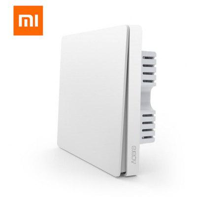 Aqara QBKG04LM Wall Switch ZigBee Version ( Xiaomi Ecosystem Product )