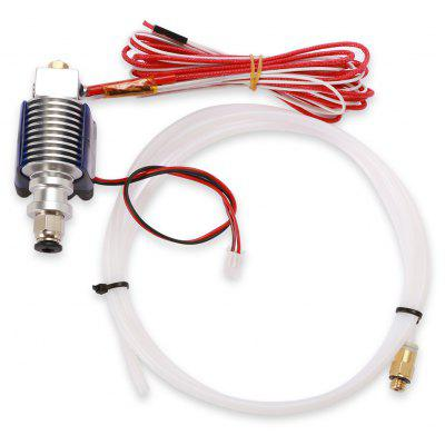 E3D - V6 Long Distance 0.2mm Ensemble d'Extruder Lance pour 3D Imprimante
