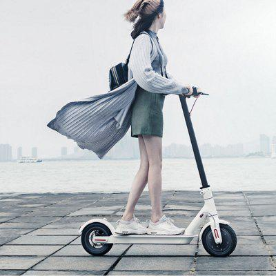 Фото Original Xiaomi M365 Folding Electric Scooter. Купить в РФ